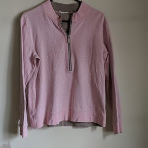 Sweaters - Pink long sleeve